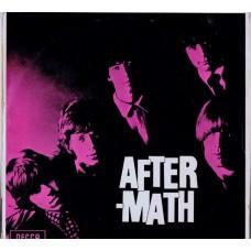 ROLLING STONES Aftermath (Decca SLK 16415) Germany 1966 original LP