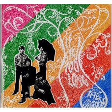 CREATION If I Stay Too Long (Planet Action 101) UK 1980 LP (recorded 1966-1967)