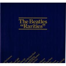 BEATLES 'Rarities' (EMI / Apple 198-53176) Germany 1978 LP (..from Boxset)