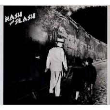 NASH THE SLASH Children Of The Noghteee Night (Dindisc 203 406) Germany 1981 LP