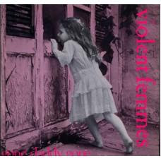 "VIOLENT FEMMES Gone Daddy Gone +2 (Slash LASHX 1 / 882001-1) UK 1983 12"" EP"