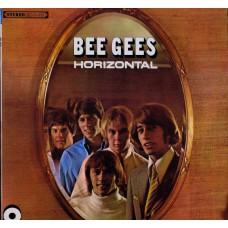 BEE GEES Horizontal (Atco 33-233) USA 1968 stereo LP