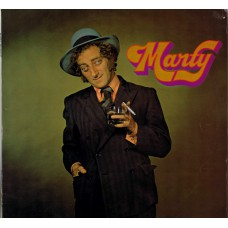 MARTY FELDMAN Marty (PYE NPL 18258) UK 1968 Mono LP
