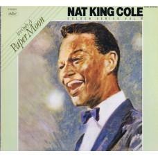 NAT KING COLE Golden Series Vol. IV (Capitol) Japan LP