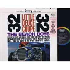 PETER AND GORDON I Go To Pieces (Capitol T 2324) USA 1964 Mono LP