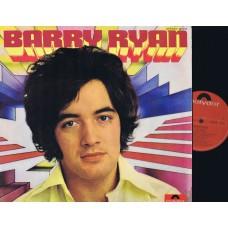 BARRY RYAN Same (Polydor) Germany 1969 LP