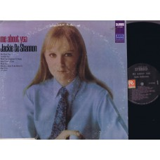 JACKIE DESHANNON Me About You (Imperial) USA 1968 LP