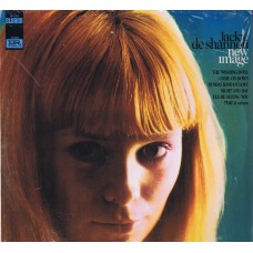 JACKIE DESHANNON New Image (Imperial) USA 1967 Sealed LP