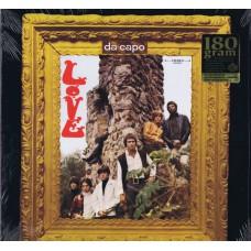 LOVE, THE Da Capo (Sundazed) USA Still Sealed 2001 re. LP