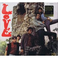 LOVE, THE Same (Sundazed) USA Still Sealed 2001 re. LP