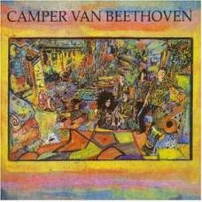 CAMPER VAN BEETHOVEN III (Line / Full Blast 900279) Germany 1986 CD