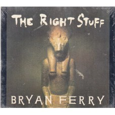 BRIAN FERRY The Right Stuff (reprise) USA 1987 Promo only CD