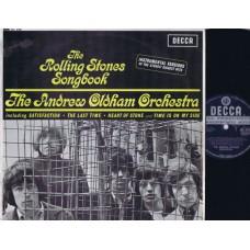 Rolling Stones ANDREW OLDHAM ORCH. (Decca SKL 4796) UK 1966 LP