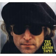 JOHN LENNON The Lost Lennon Tapes Vol.07 (Bag) USA LP