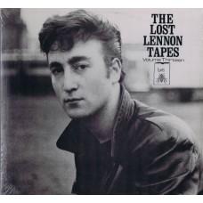 JOHN LENNON The Lost Lennon Tapes Vol.13 (Bag) USA LP