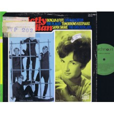 Various STRICTLY CANADIAN (Birchmount) Canada 1968 LP