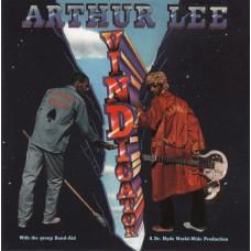 ARTHUR LEE Vindicator (A&M) UK 1997 CD