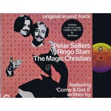 MAGIC CHRISTIAN, THE Soundtrack (Commonwealth United) US 1969 LP