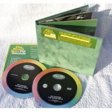 BEACH BOYS Pet Sounds 40th Anniv. (Capitol) EU 1966 CD+DVD