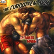 AIMEE MANN The Forgotten Arm (Super Ego) EU 2005 CD