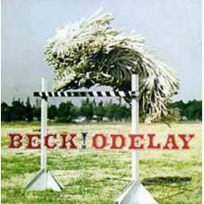 BECK Odelay (Geffen) Germany CD