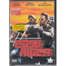 EASY RIDER - 1969 Nearly all subtitles on/off DVD