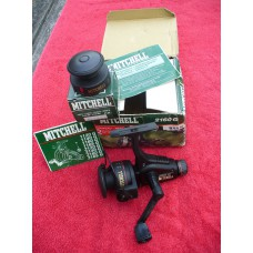 MITCHELL 2160 G (Mitchell012) New in Box + spare spool