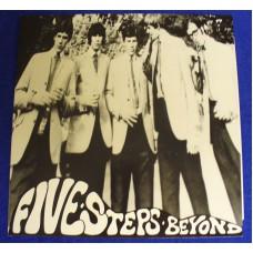 FIVE STEPS BEYOND Faint Hearts and Fair Maids (Tenth Planet) UK 1995 LP