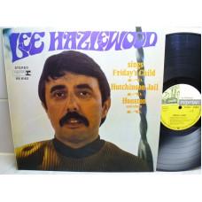 LEE HAZLEWOOD Sings (Reprise) Germany 1965 LP