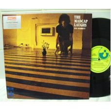 SYD BARRETT The Madcap Laughs (EMI) UK audiophile LP
