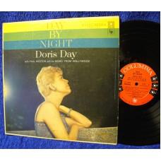 DORIS DAY Day By Night (Columbia CL 1053) USA 1957 mono LP