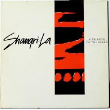 VARIOUS SHANGRI-LA - A Tribute To The Kinks (CD)