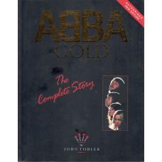 ABBA Gold The Complete Story (John Tobler) UK 1993 Book