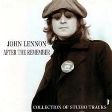 JOHN LENNON After The Remember Vol1 (No Label) CD