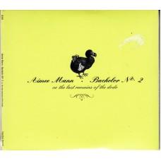 AIMEE MANN Bachelor No.2 (Super Ego) Mini-LP CD