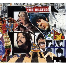BEATLES Anthology 3 (Apple) UK 1996 2CD Set