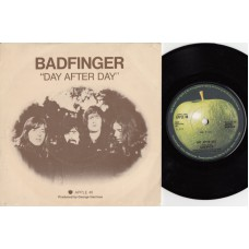 Apple 40 BADFINGER Sweet Tuesday Morning UK 1972 PS 45