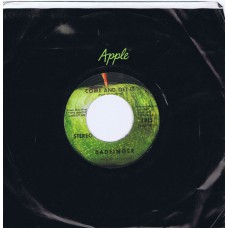 Apple 1815 BADFINGER Come And Get It / Rock Of All Ages USA 1970 cs 45