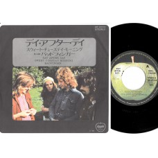 Apple 2953 BADFINGER Day After Day Japan PS 45