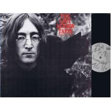 JOHN LENNON The Lost Lennon Tapes Vol.02 (Bag) USA LP