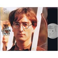 JOHN LENNON The Lost Lennon Tapes Vol.04 (Bag) USA LP