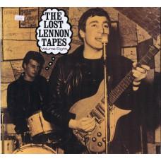 JOHN LENNON The Lost Lennon Tapes Vol.08 (Bag 5080) USA 1989 LP