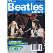 BEATLES Monthly Book 1997-03 Magazine