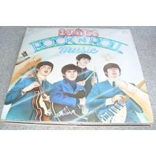 BEATLES RocknRoll Music (Parlophone) Holland re. 2LP Set