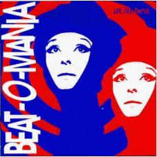 BEAT-O-MANIA Live in Munich 1994 (Music Maniac) Germany CD
