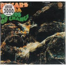 BEGGARS OPERA Waters of Change (Repertoire) Germany Mini LP CD