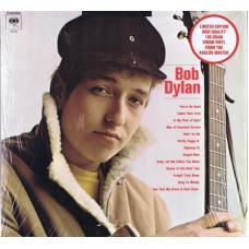 BOB DYLAN First Album (Columbia) USA 180gr. LP