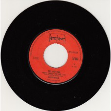 COPPERFIELD Any Old Time / I'm No Good For Her (Instant IN 004) UK 1969 45