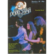 DARK STAR #19 Volume 4 Issue 1 UK 1979