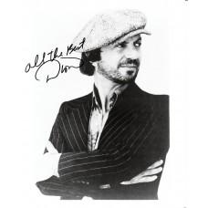 DION Photo (Autographed)